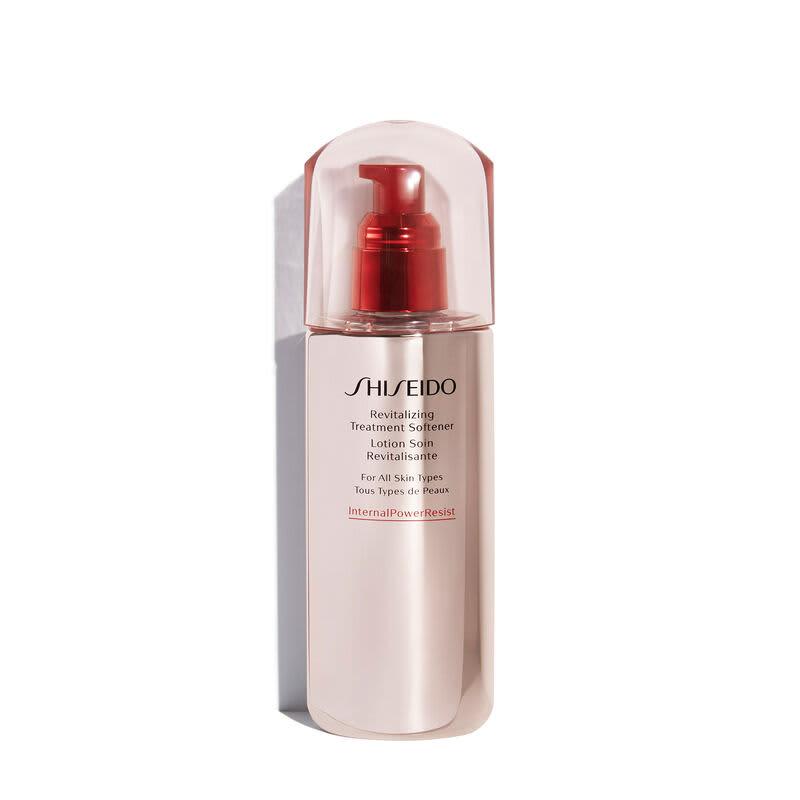 Shiseido Revitalizing Treatment Softener - Balanceador 150ml