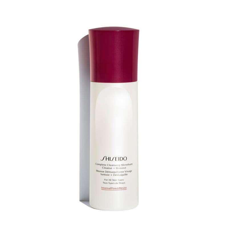 Complete Cleansing MicroFoam - Espuma de Limpeza Facial 180ml
