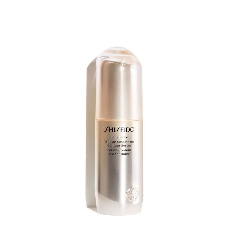 Shiseido Benefiance Wrinkle Smoothing Contour Serum - Sérum Facial Antirrugas 30ml