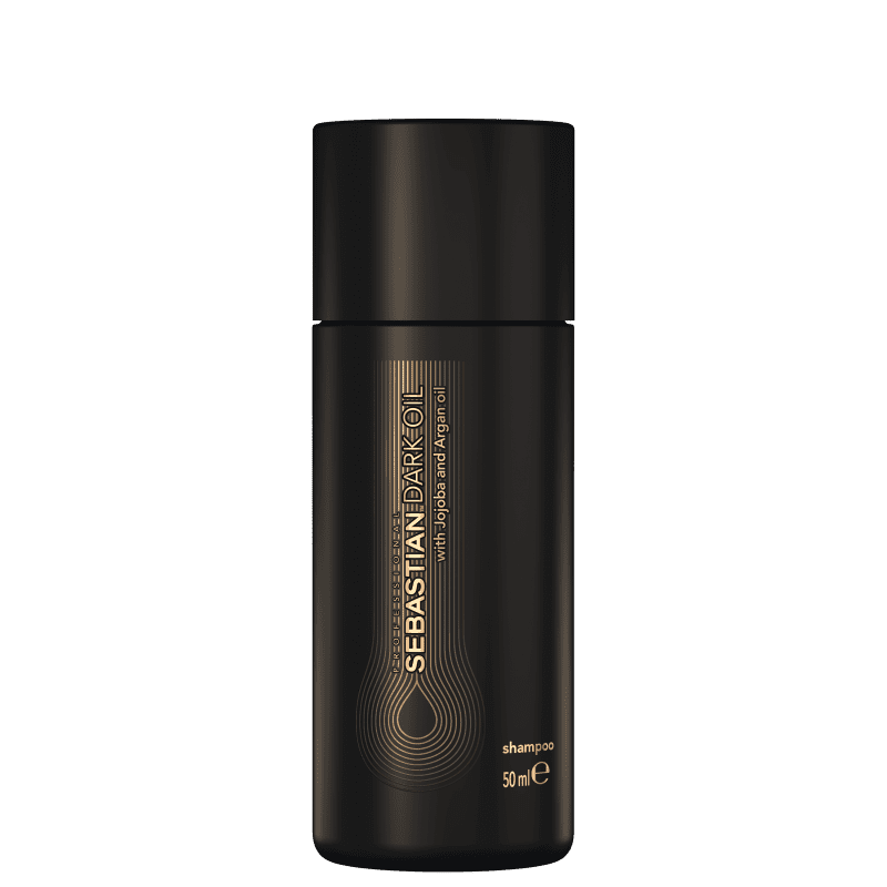 Sebastian Professional Dark Oil - Shampoo 50ml