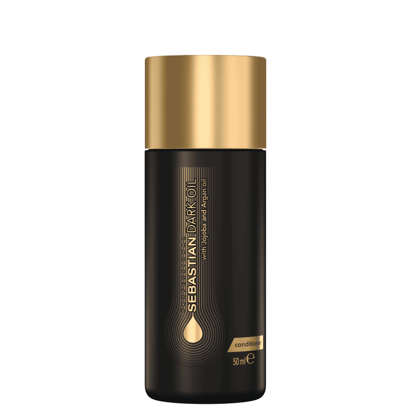 Sebastian Professional Dark Oil - Condicionador 50ml