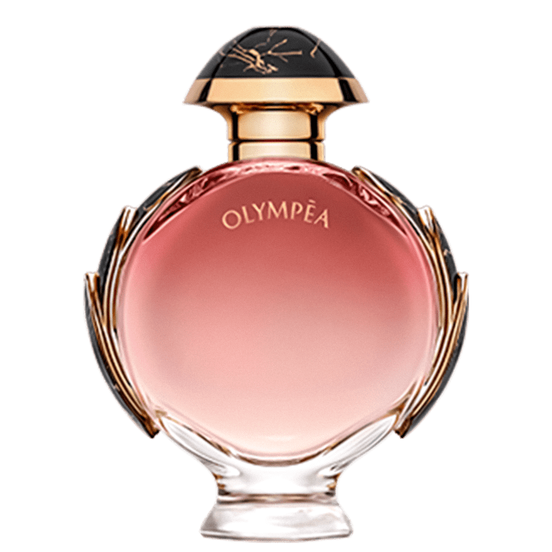 Olympéa Onyx Collector Edition Paco Rabanne Eau de Parfum - Perfume Feminino 80ml