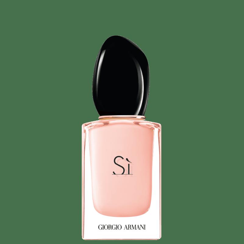 Sì Fiori Giorgio Armani Eau de Parfum - Perfume Feminino 30ml