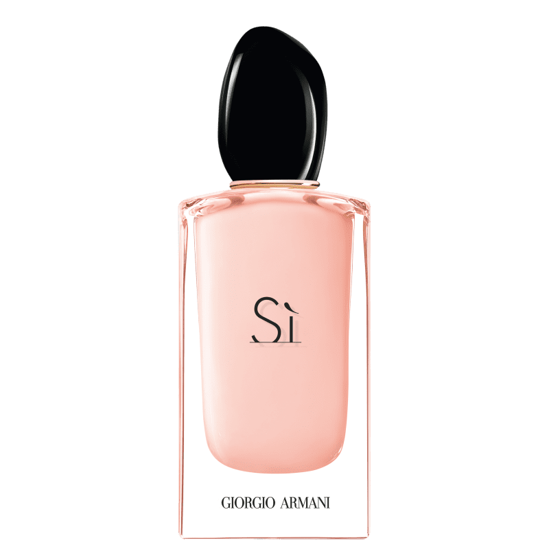 Sì Fiori Giorgio Armani Eau de Parfum - Perfume Feminino 100ml