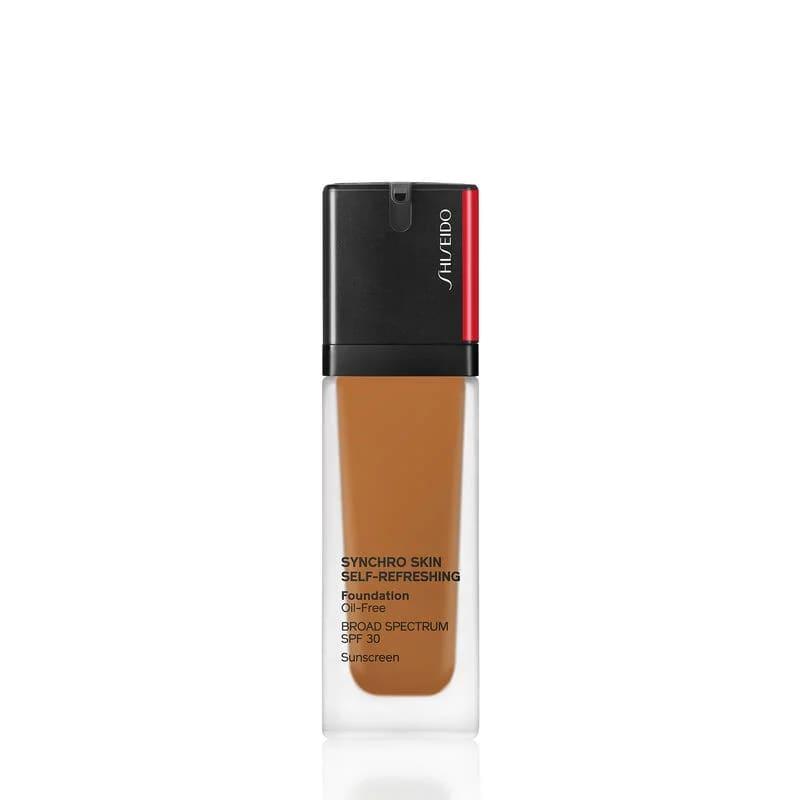 Shiseido Synchro Skin Self-Refreshing SPF 30 440 Amber - Base Líquida 30ml