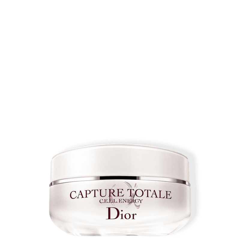 Creme Hidratante Facial Dior Capture Totale C.E.L.L. Energy 50ml