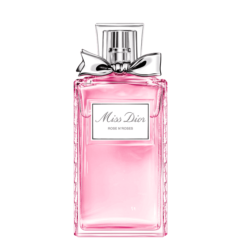 Perfume Miss Dior Rose N'Roses Feminino Eau de Toilette 50ml
