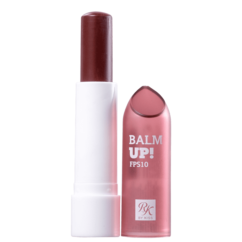 Kiss New York RK By Kiss FPS 10 Dress Up - Bálsamo Labial 4g