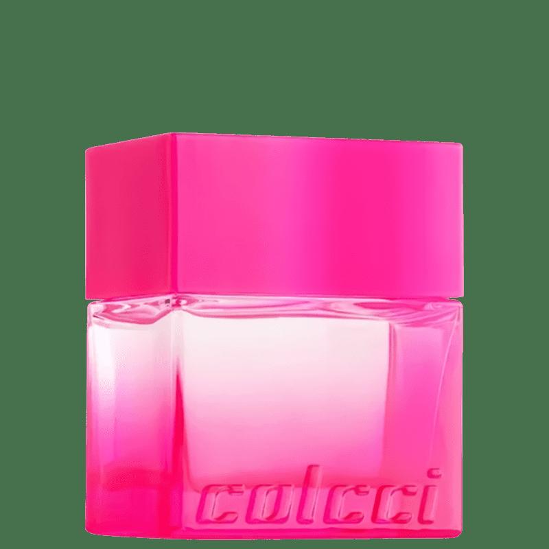 Neon Girls Colcci Eau de Toilette - Perfume Feminino 100ml