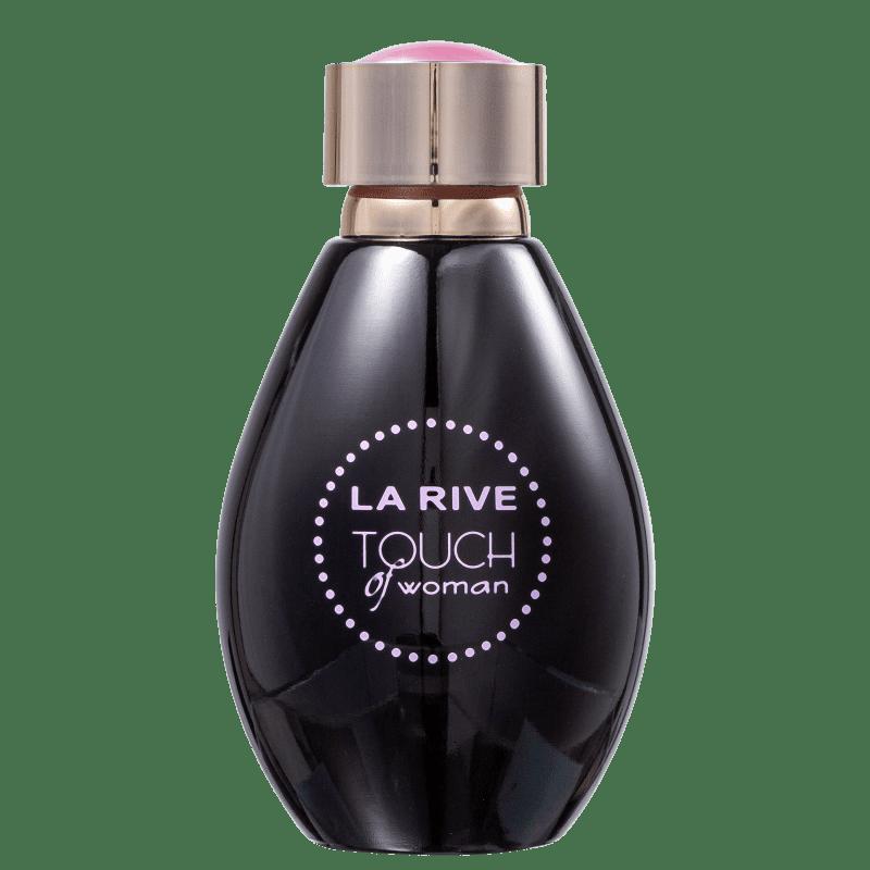 Touch of Woman La Rive Eau de Parfum - Perfume Feminino 90ml