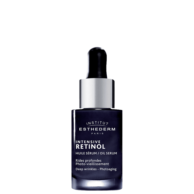 Esthederm Intensive Retinol Oil - Sérum Anti-Idade 15ml