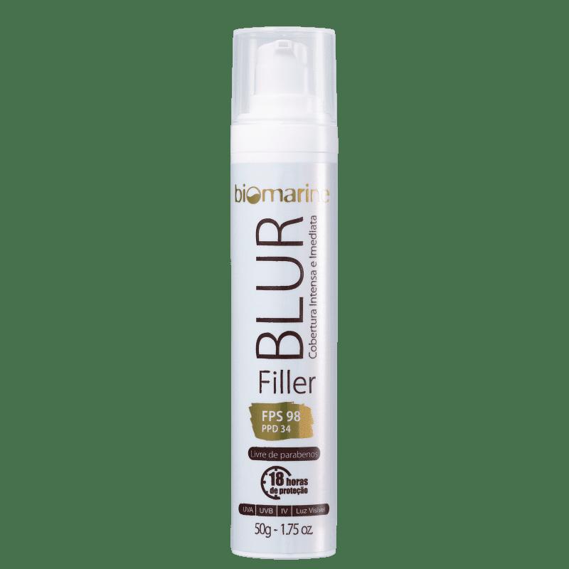 Biomarine Blur Filler FPS 98 Natural - BB Cream 50g