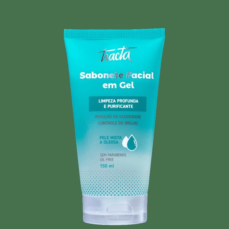 Sabonete Facial Tracta Pele Mista a Oleosa 150ml