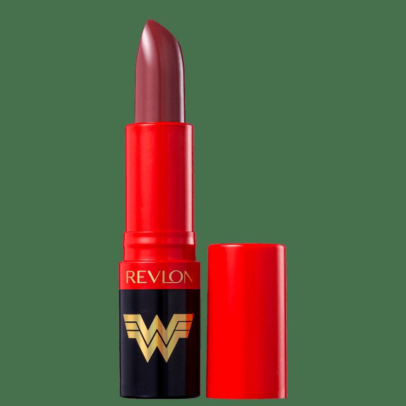 Revlon X WW84 Super Lustrous Amazon - Batom Matte 4,49g
