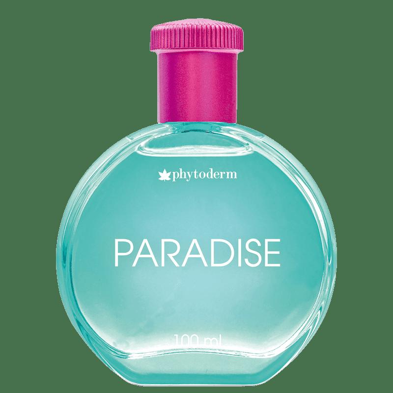 Paradise Phytoderm Deo Colônia - Perfume Feminino 100ml