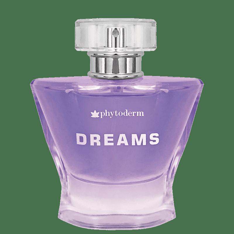 Dreams Phytoderm Deo Colônia - Perfume Feminino 85ml
