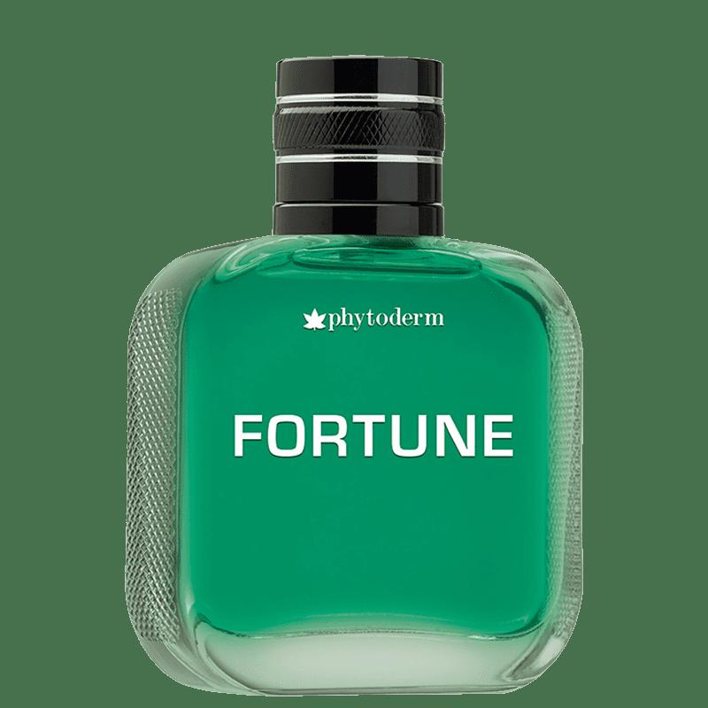 Fortune Phytoderm Deo Colônia - Perfume Masculino 90ml