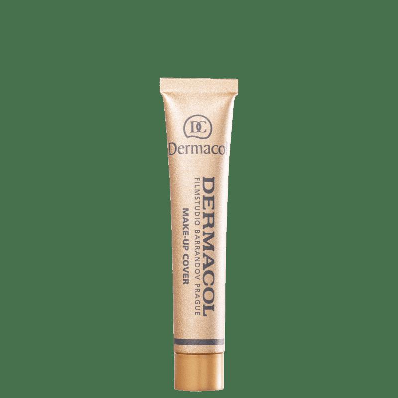 Base Cremosa Dermacol Make-Up Cover 212 30g