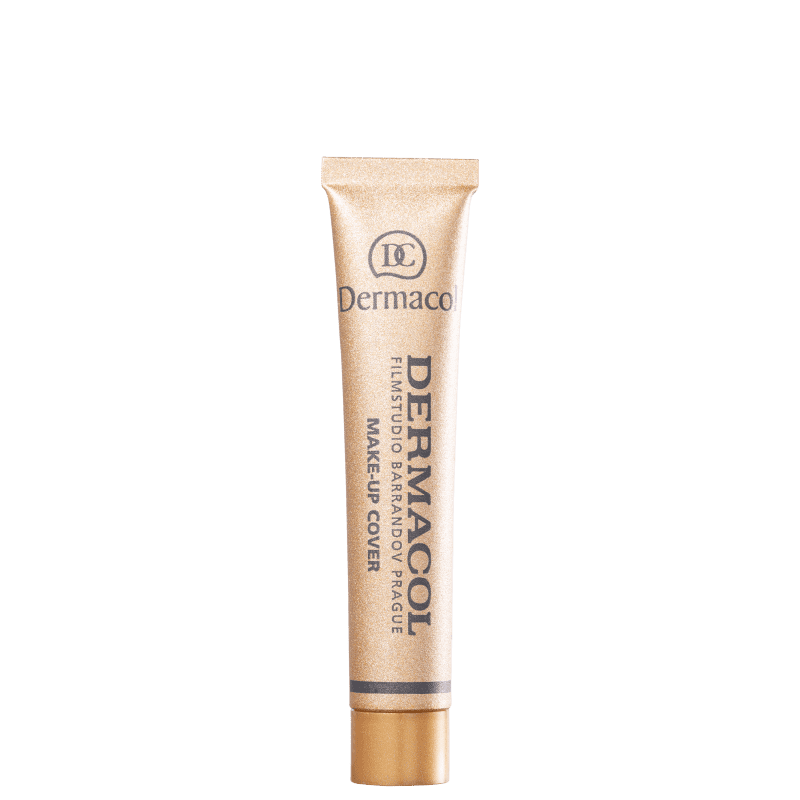 Dermacol Make-Up Cover 218 - Base Cremosa 30g