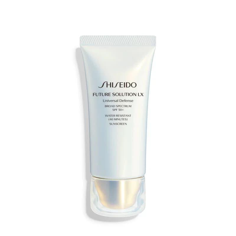 Shiseido Future Solution LX Universal Defense E SPF50+ Creme Multifuncional 50ML
