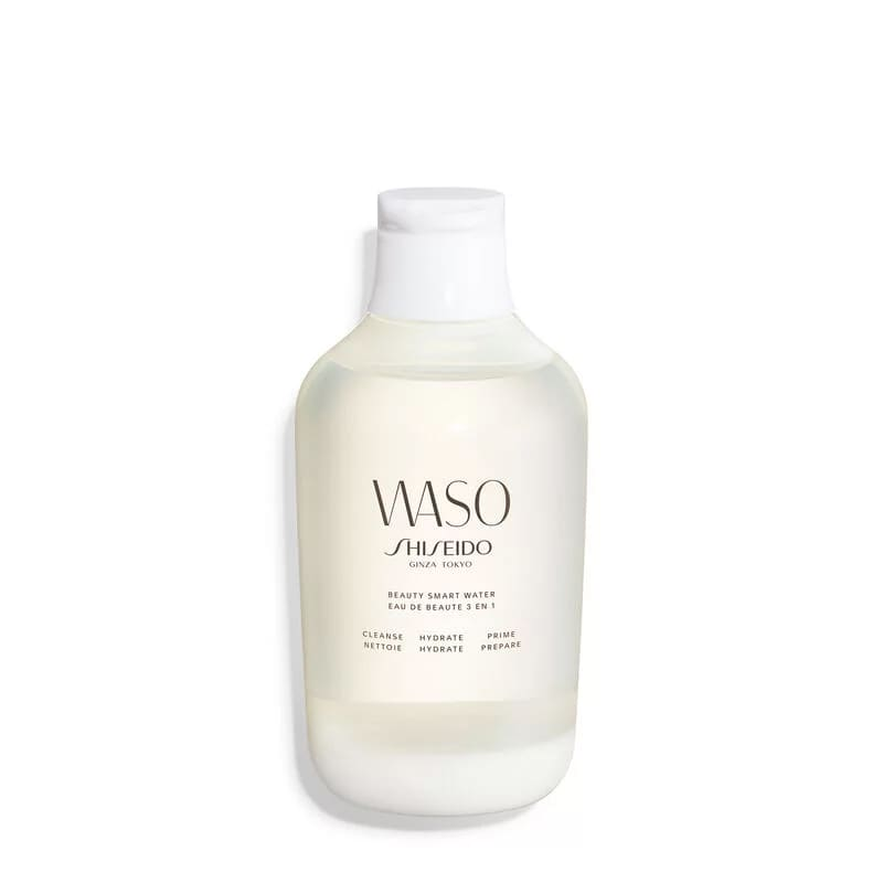 Shiseido WASO Beauty Smart Water -  Água de Limpeza Inteligente 250ML