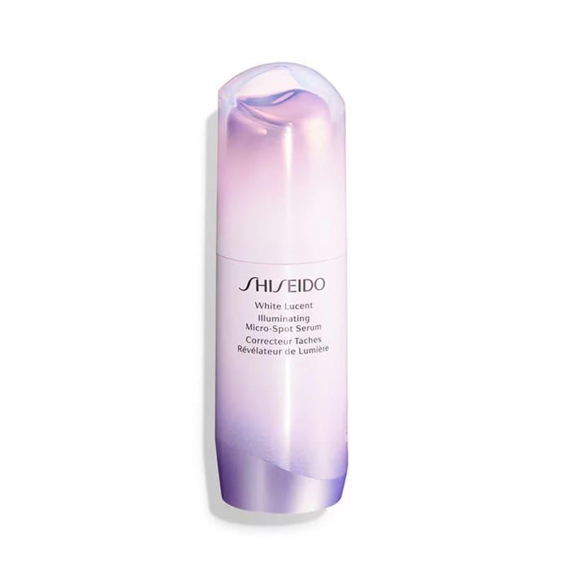 Shiseido White Lucent Illuminating Micro-Spot Serum - Sérum Clareador 30ml