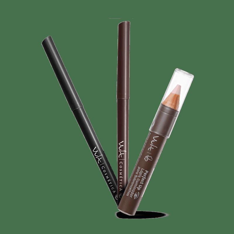 Kit Vult Olhar Poderoso (3 Produtos)