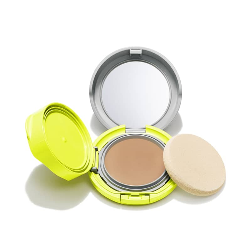 Kit Case + Refil - HydroBB Compact for Sports SPF50+ Dark