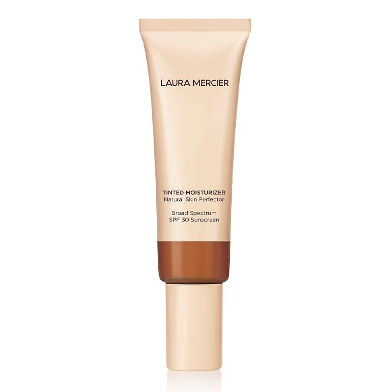 Tinted Moisturizer Natural Skin Perfector FPS 30 6N1 Mocha - Base Líquida 50ml
