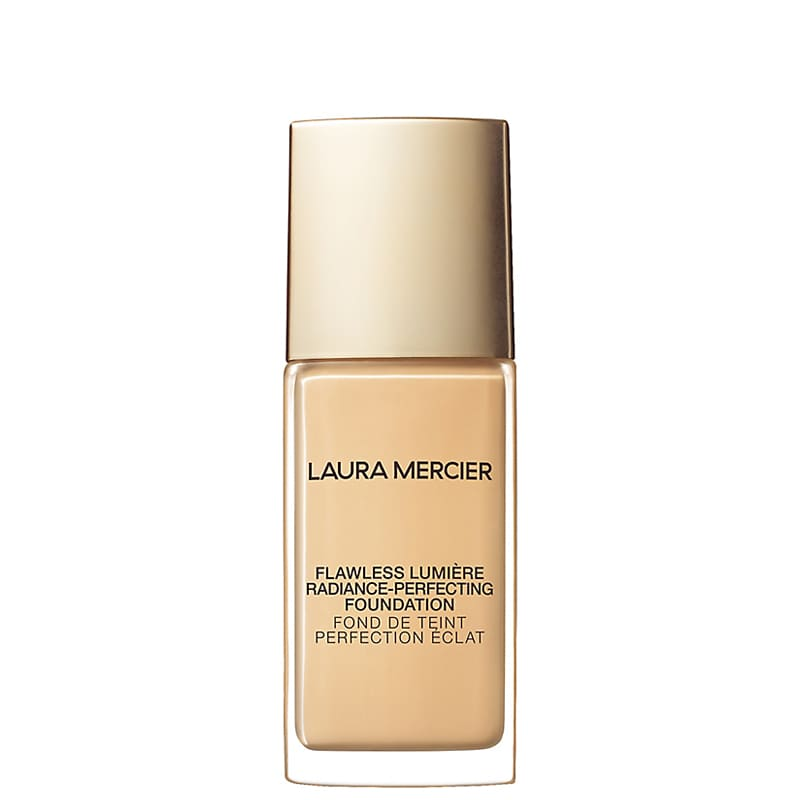 Flawless Lumière Radiance Perfecting Foundation 2W1 Macadamia - Base Líquida 30ml