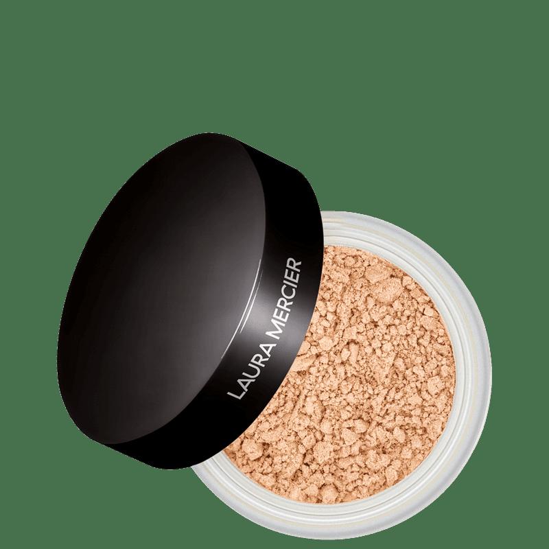 Translucent Loose Setting Powder - Translucent - Pó Solto 9,3g - Travel Size