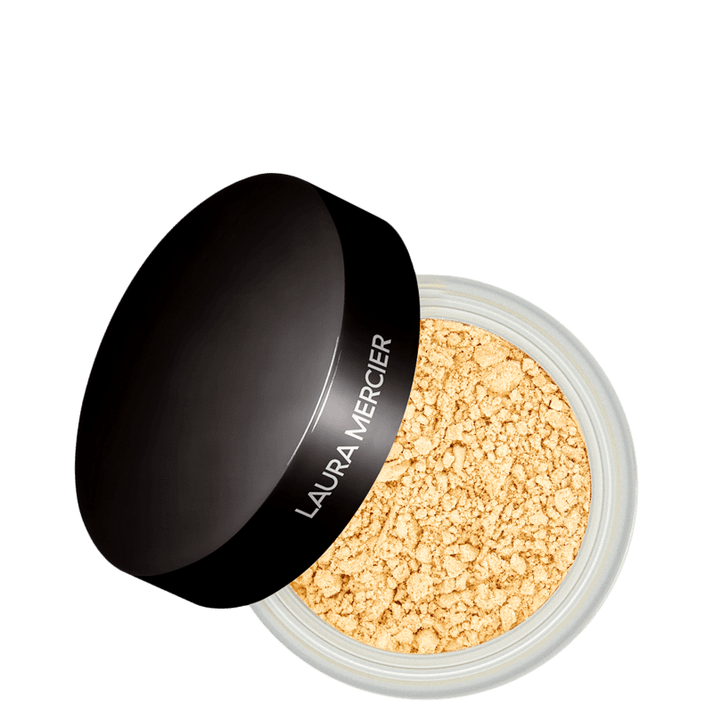 Translucent Loose Setting Powder - Honey - Pó Solto 9,3g - Travel Size