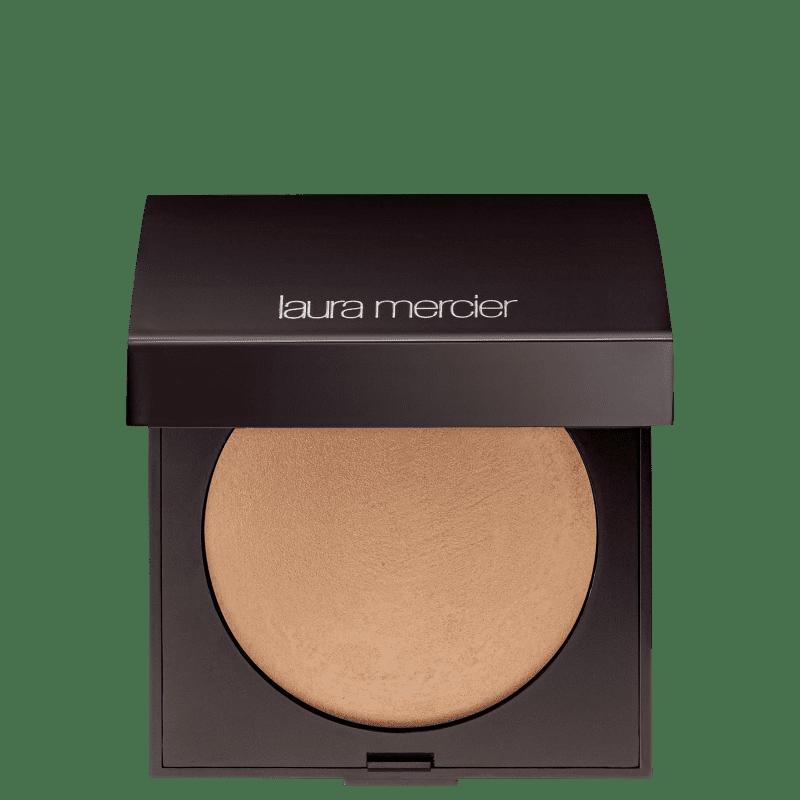 Matte Radiance Bronze 02 - Pó Compacto 7,5g