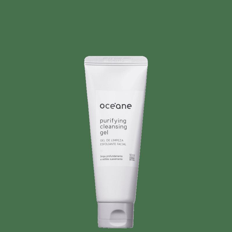 Océane Purifying Cleansing - Gel Esfoliante Facial 50ml