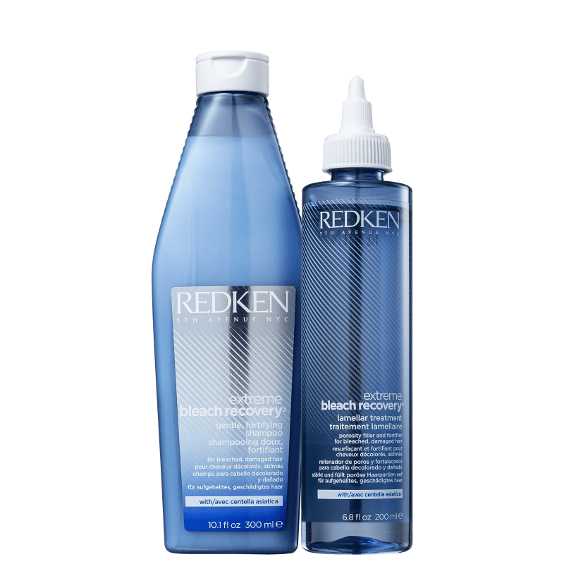Kit Redken Extreme Bleach Recovery Duo (2 Produtos)