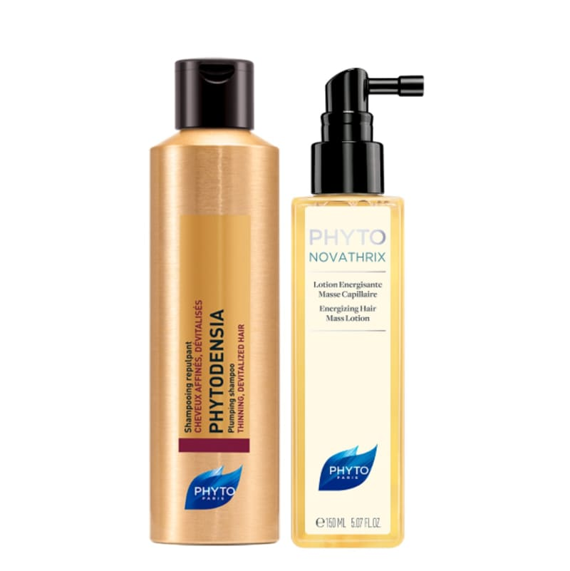 Kit Phytodensia Shampoo & Phytonovathrix Lotion