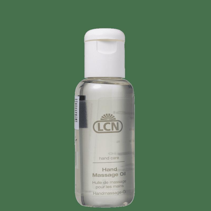 LCN Hand Massage Oil - Óleo de Massagem 100ml