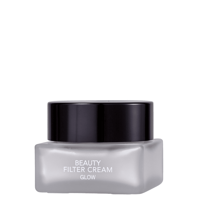 Son & Park Beauty Filter Cream Glow - Creme Hidratante Facial 40g