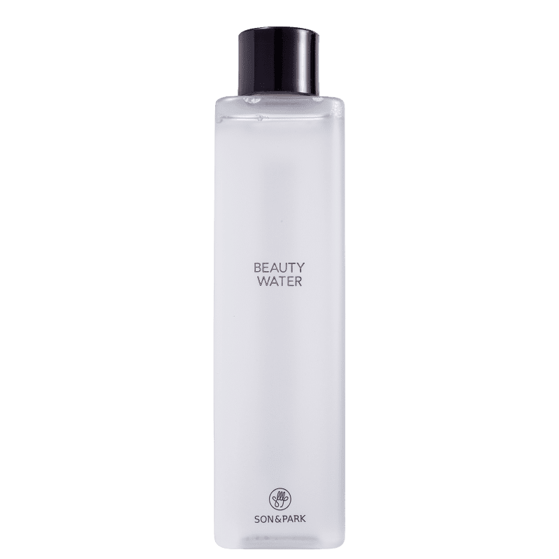 Son & Park Beauty Water - Tônico Facial 340ml