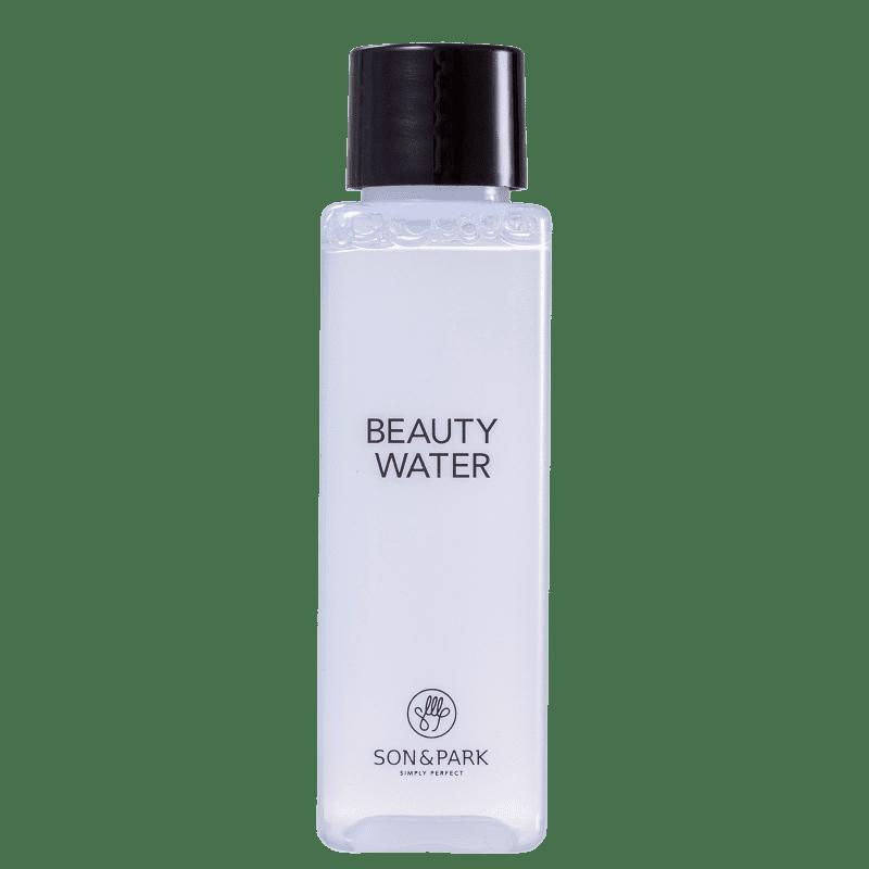 Son & Park Beauty Water - Tônico Facial 60ml