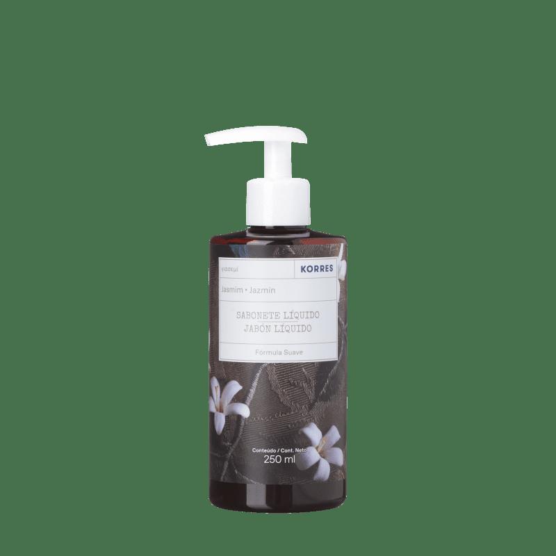 Korres Jasmim Sabonete Líquido Extra Hidratante - 250ml