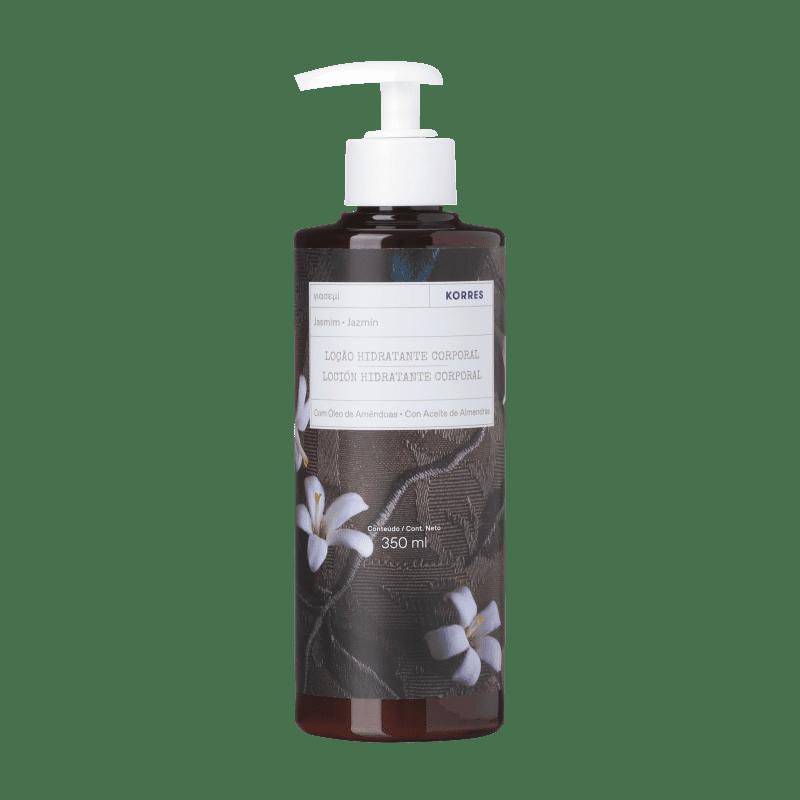 Korres Jasmim – Loção Desodorante Hidratante Corporal - 350ml