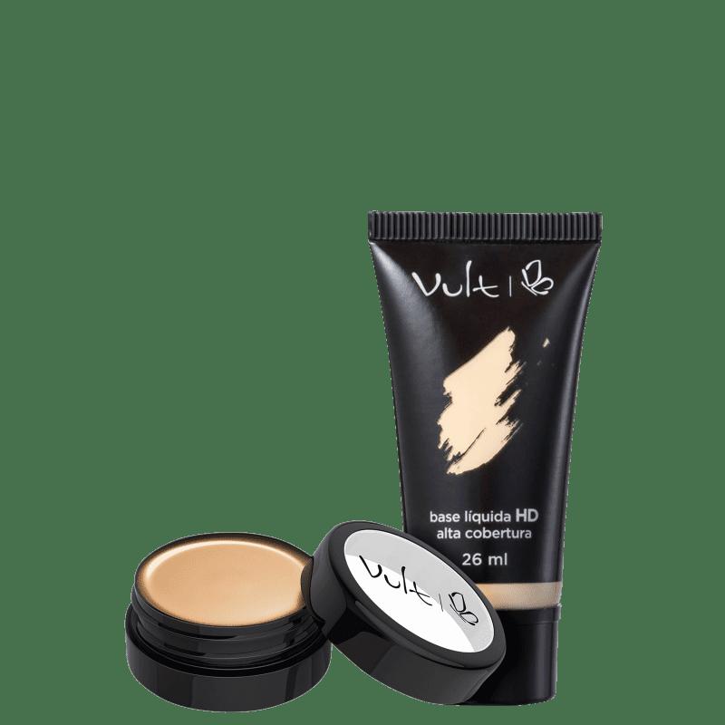 Kit Vult Make Impecável (2 produtos)