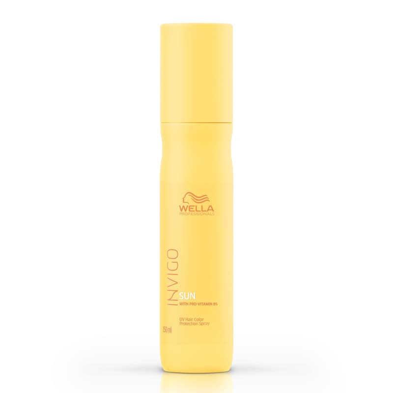 Invigo Sun Leave-In Spray de Proteção UV - 150 ml