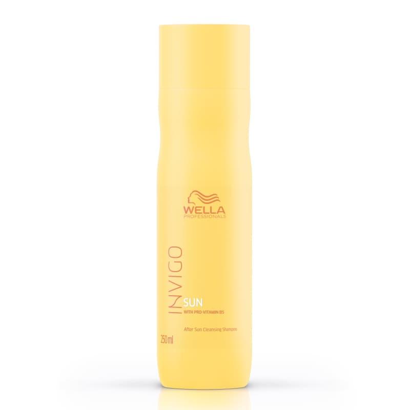 Invigo Sun Shampoo Pós Sol 250ml