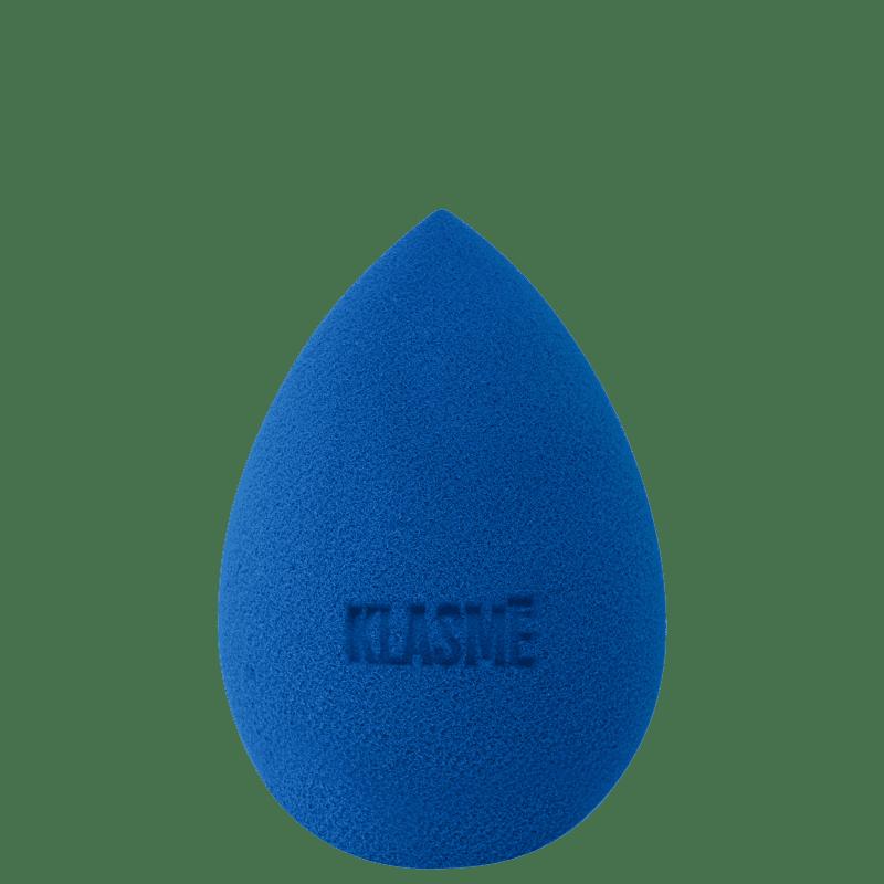 Esponja para Maquiagem Klasme Classic Blue Sponge Edição Limitada 6,8g