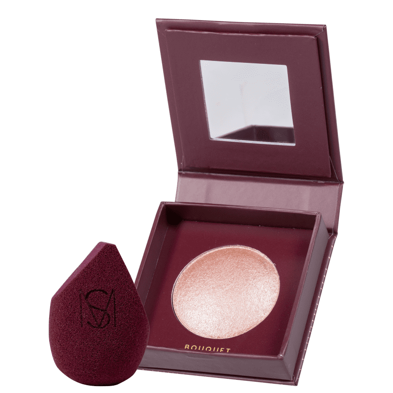 Kit Mariana Saad by Océane Sister Blend + Just Glow (2 Produtos)
