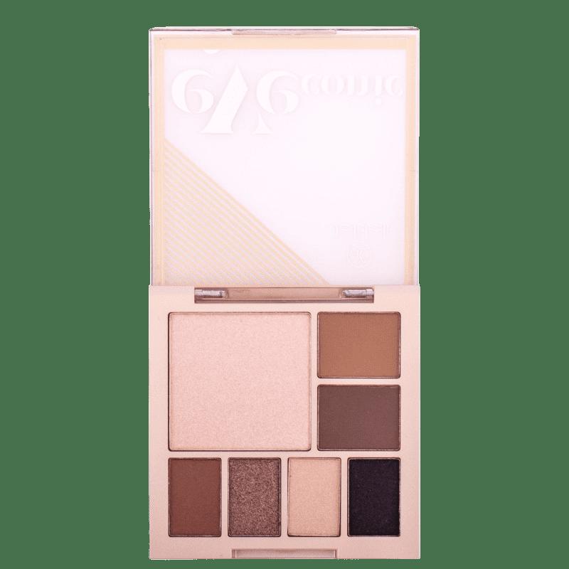 Joli Joli Eyeconic - Paleta de Maquiagem
