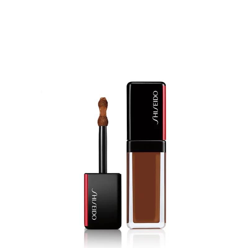 Shiseido Synchro Skin Self-Refreshing 502 - Corretivo Líquido 5,8 mL / 6,67 g