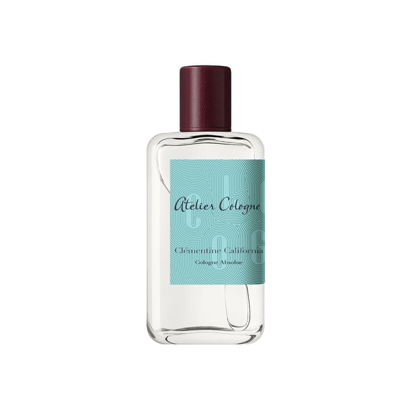 Atelier Cologne Clementine California Cologne Absolue 100ml